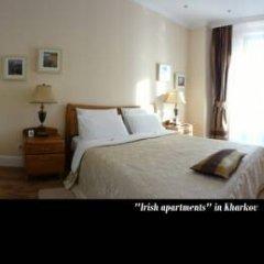 Апартаменты Irish Apartments In Kharkov Улучшенные апартаменты с различными типами кроватей фото 37