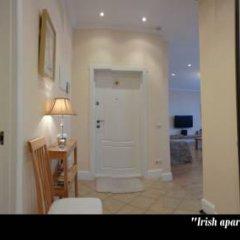 Апартаменты Irish Apartments In Kharkov Улучшенные апартаменты с различными типами кроватей фото 16