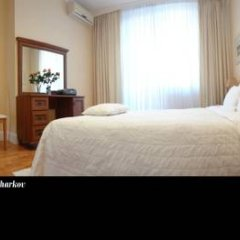 Апартаменты Irish Apartments In Kharkov Улучшенные апартаменты с различными типами кроватей фото 36