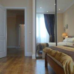 Апартаменты Irish Apartments In Kharkov Улучшенные апартаменты с различными типами кроватей фото 24