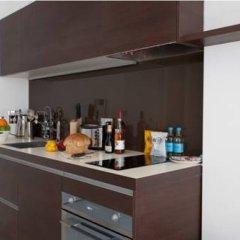 Апартаменты Bloomsbury - Serviced Apartments Студия с различными типами кроватей фото 2