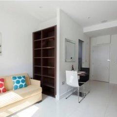 Апартаменты Bloomsbury - Serviced Apartments Студия с различными типами кроватей фото 9
