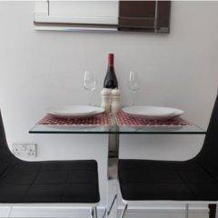 Апартаменты Bloomsbury - Serviced Apartments Студия с различными типами кроватей фото 18