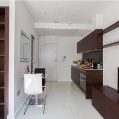 Апартаменты Bloomsbury - Serviced Apartments Студия с различными типами кроватей фото 4