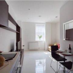 Апартаменты Bloomsbury - Serviced Apartments Студия с различными типами кроватей фото 23