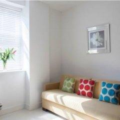 Апартаменты Bloomsbury - Serviced Apartments Студия с различными типами кроватей фото 13