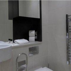 Апартаменты Bloomsbury - Serviced Apartments Студия с различными типами кроватей фото 8
