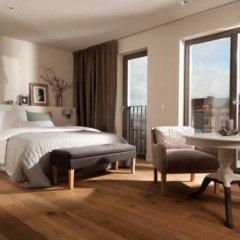 Отель Schoenhouse Studios Студия с различными типами кроватей фото 3
