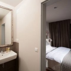 Отель Schoenhouse Studios Стандартный номер с различными типами кроватей фото 6