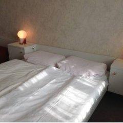 Hotel CD Garni Стандартный номер фото 7