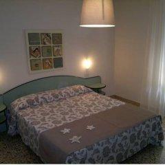 Hotel Roma 3* Стандартный номер фото 3