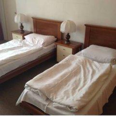 Hotel CD Garni Стандартный номер фото 4