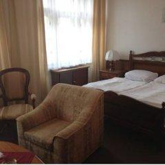 Hotel CD Garni Стандартный номер фото 8