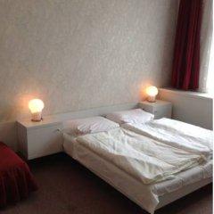 Hotel CD Garni Стандартный номер фото 6