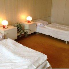 Hotel CD Garni Стандартный номер фото 3