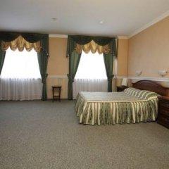 Гостиница Атлантида Спа Полулюкс с разными типами кроватей фото 3