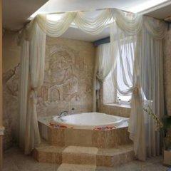 Гостиница Атлантида Спа Полулюкс с разными типами кроватей фото 7
