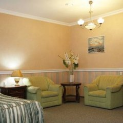 Гостиница Атлантида Спа Полулюкс с разными типами кроватей фото 4