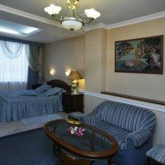 Гостиница Атлантида Спа Полулюкс с разными типами кроватей фото 5