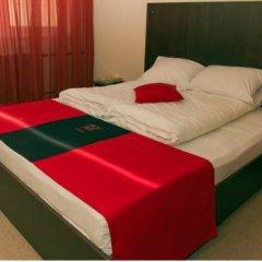 Гостиница Маяк 3* Стандартный номер с разными типами кроватей фото 5