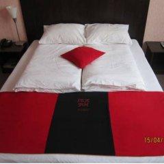 Гостиница Маяк 3* Стандартный номер с разными типами кроватей фото 3