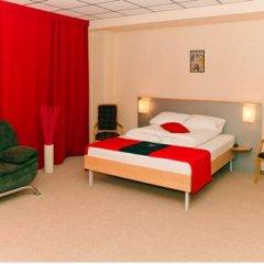 Гостиница Маяк 3* Номер Комфорт с разными типами кроватей фото 8