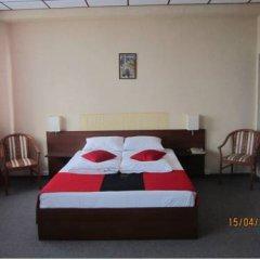 Гостиница Маяк 3* Номер Комфорт с разными типами кроватей фото 3