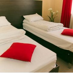 Гостиница Маяк 3* Стандартный номер с 2 отдельными кроватями