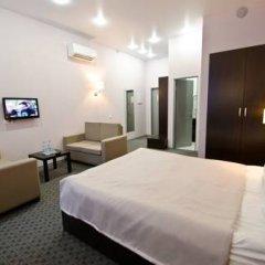 Гостиница City Star Полулюкс с различными типами кроватей фото 5