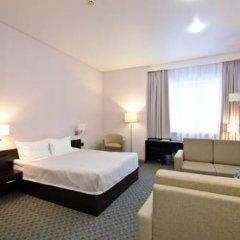 Гостиница City Star Полулюкс с различными типами кроватей фото 4