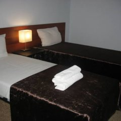 Five Rooms Hotel Стандартный номер разные типы кроватей