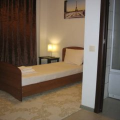 Five Rooms Hotel Стандартный номер с различными типами кроватей фото 19