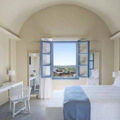 Отель Acroterra Rosa 5* Полулюкс с различными типами кроватей фото 5