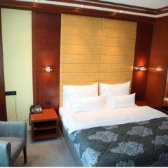 Отель ALEXANDAR 3* Стандартный номер