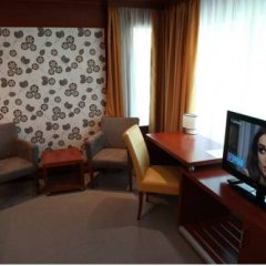 Отель ALEXANDAR 3* Стандартный номер фото 3