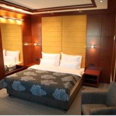 Отель ALEXANDAR 3* Стандартный номер фото 12