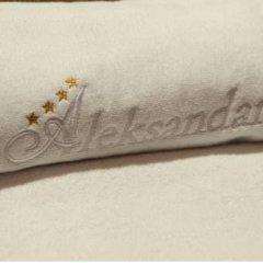 Отель ALEXANDAR 3* Стандартный номер фото 10