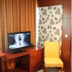 Отель ALEXANDAR 3* Стандартный номер фото 11