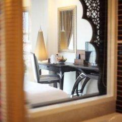 Отель Chillax Resort 4* Улучшенный номер фото 10
