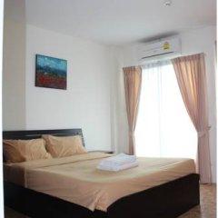 Отель Samal Guesthouse 2* Стандартный номер с различными типами кроватей