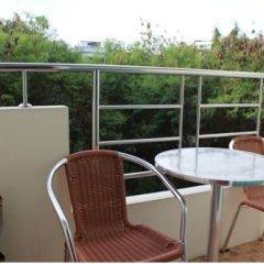 Отель Samal Guesthouse 2* Стандартный номер с различными типами кроватей фото 17