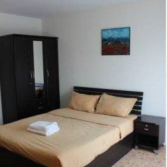 Отель Samal Guesthouse 2* Стандартный номер с различными типами кроватей фото 21