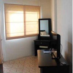 Отель Samal Guesthouse 2* Стандартный номер с различными типами кроватей фото 18