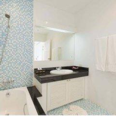 Отель Ocean Breeze 3H Люкс с разными типами кроватей фото 6