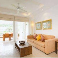 Отель Ocean Breeze 3H Люкс с разными типами кроватей фото 14