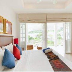 Отель Ocean Breeze 3H Люкс с разными типами кроватей фото 15