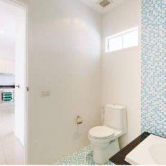 Отель Ocean Breeze 3H Люкс с разными типами кроватей фото 20