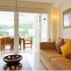 Отель Ocean Breeze 3H Люкс с разными типами кроватей фото 4