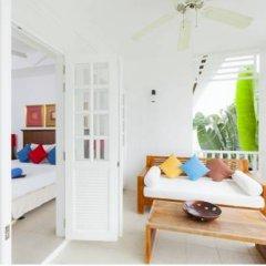 Отель Ocean Breeze 3H Люкс с разными типами кроватей фото 13