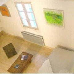 Отель Saint Honoré Студия с различными типами кроватей фото 9